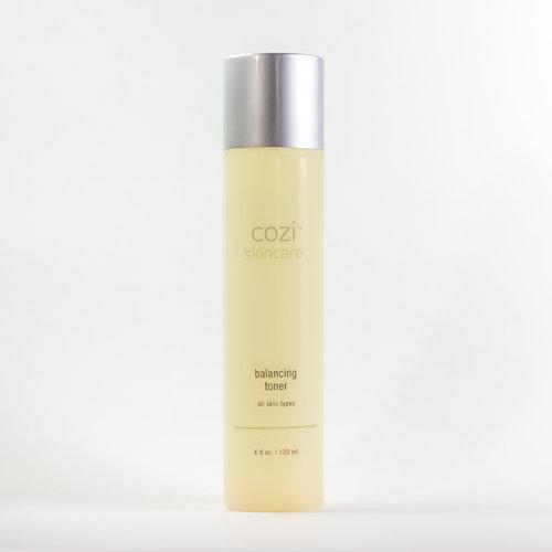 CoZi Skincare Vitamin C Balancing Toner