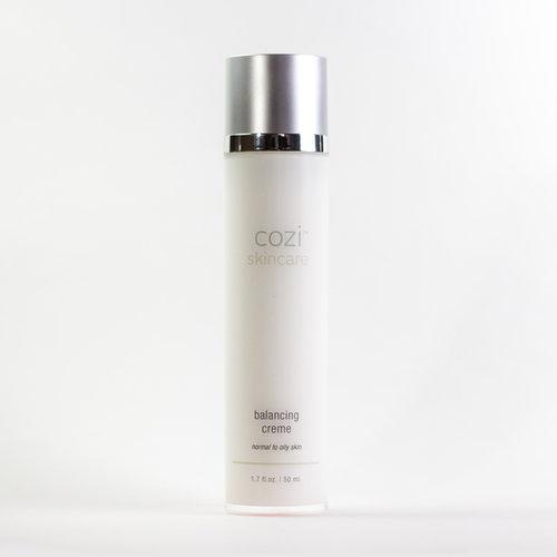 CoZi Skincare Anti-Blemish Moisturizer