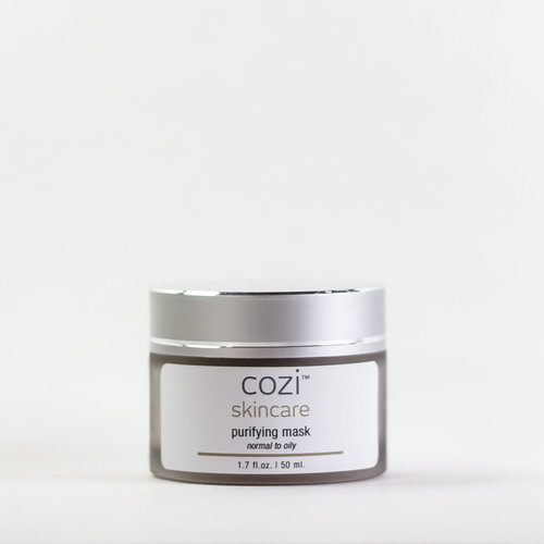 CoZi Skincare Anti-Blemish Purifying Mask
