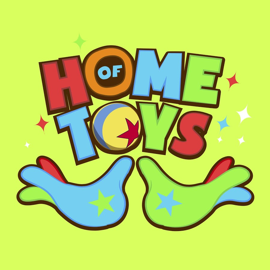 Home of Toys