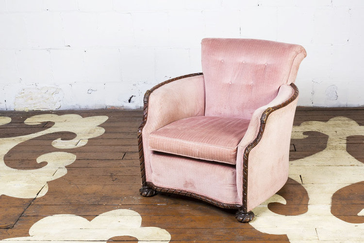 Armchairs — Chairloom