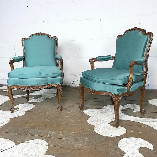 Antique Armchairs - Armchairs — Chairloom