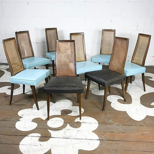 Harvey Probber Dining Chairs 16230835 396398520713794 1311855313401413632 N