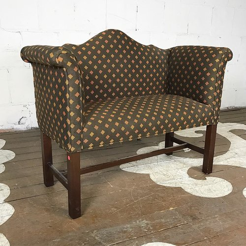Benches, Stools & Ottomans — Chairloom