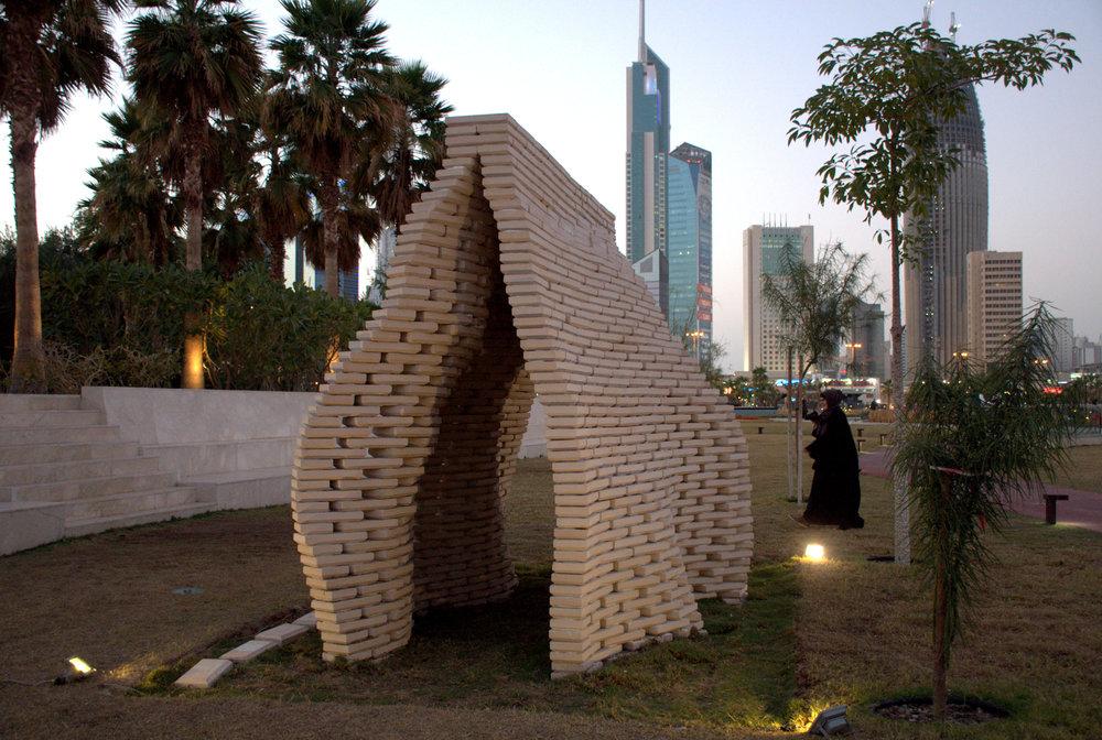 Needlab_Kuwait Matters