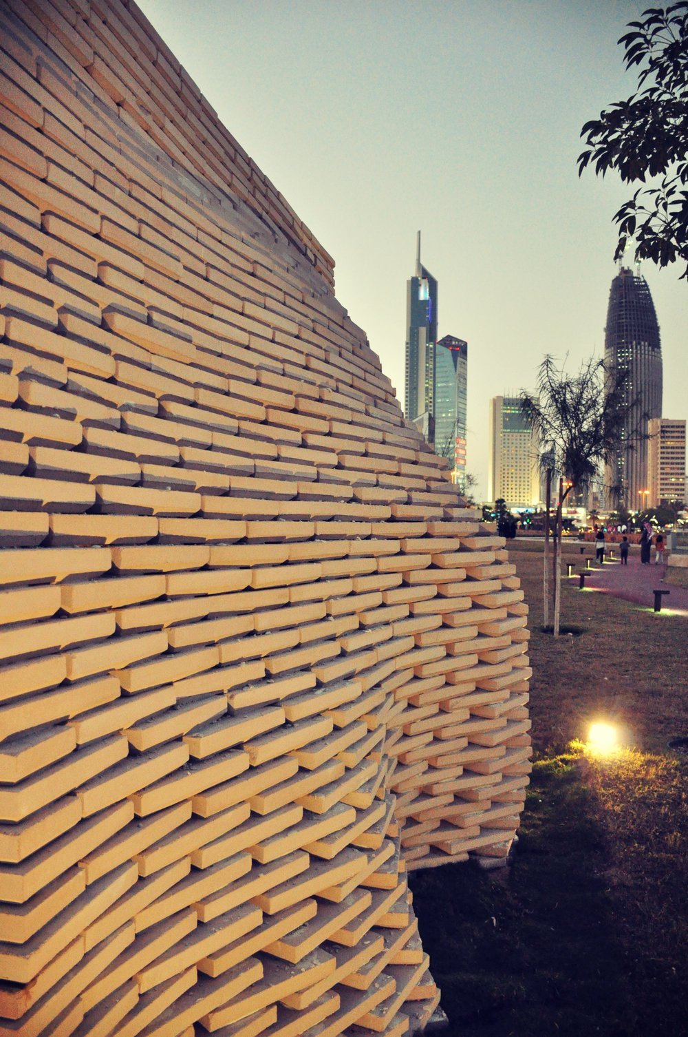 Needlab_ Kuwait Matters Pavillion