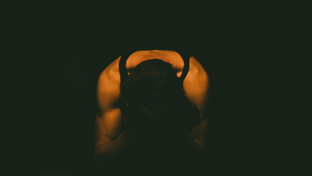 Grace talks about Delayed Onset Muscle Soreness. Image By Lucas Clarysse from Unsplash