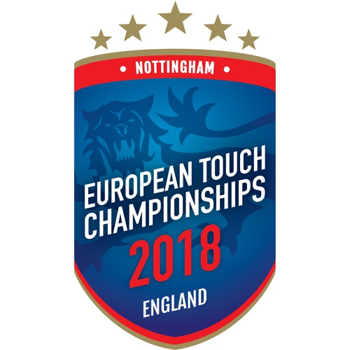 European Touch Rugby Championships | Grace Brown Fitness London