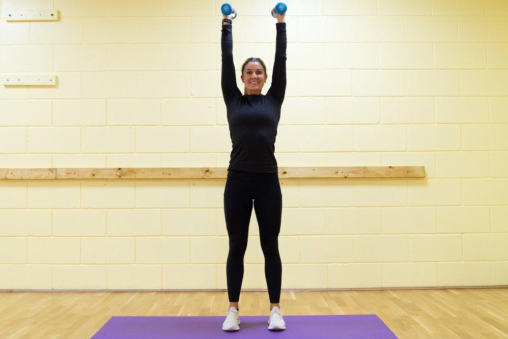 Standing Shoulder Press 2 | Grace Brown Fitness London.jpg