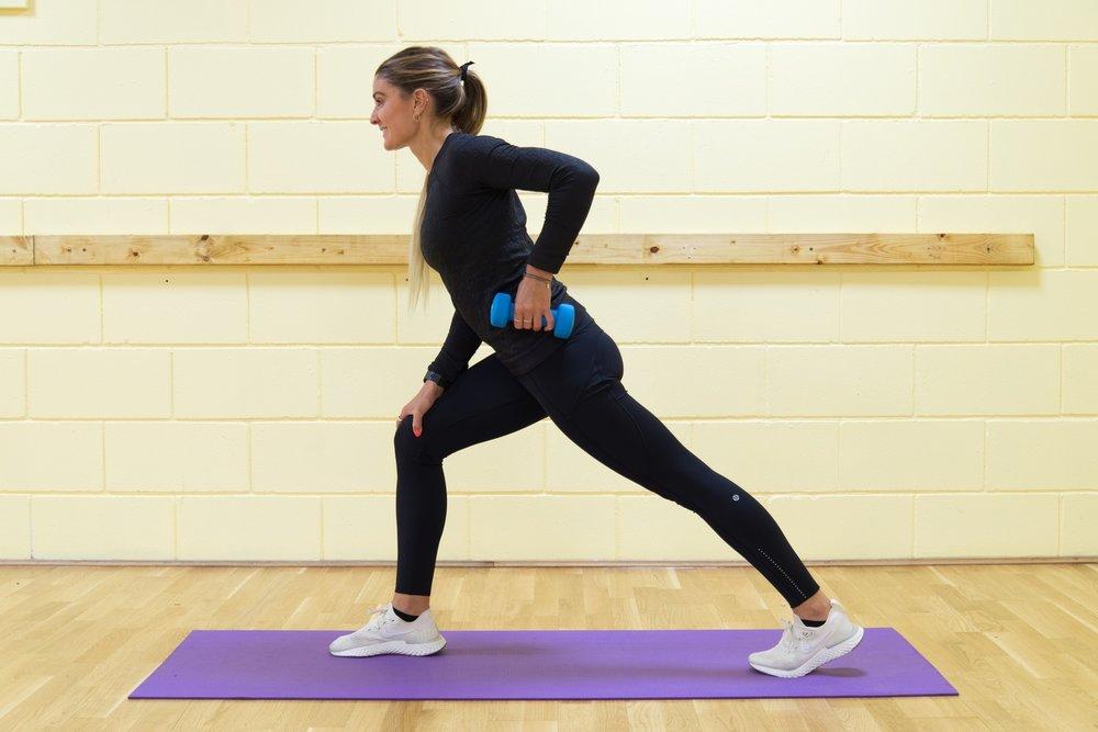 One Arm DB Row 2 | Grace Brown Fitness London.jpg