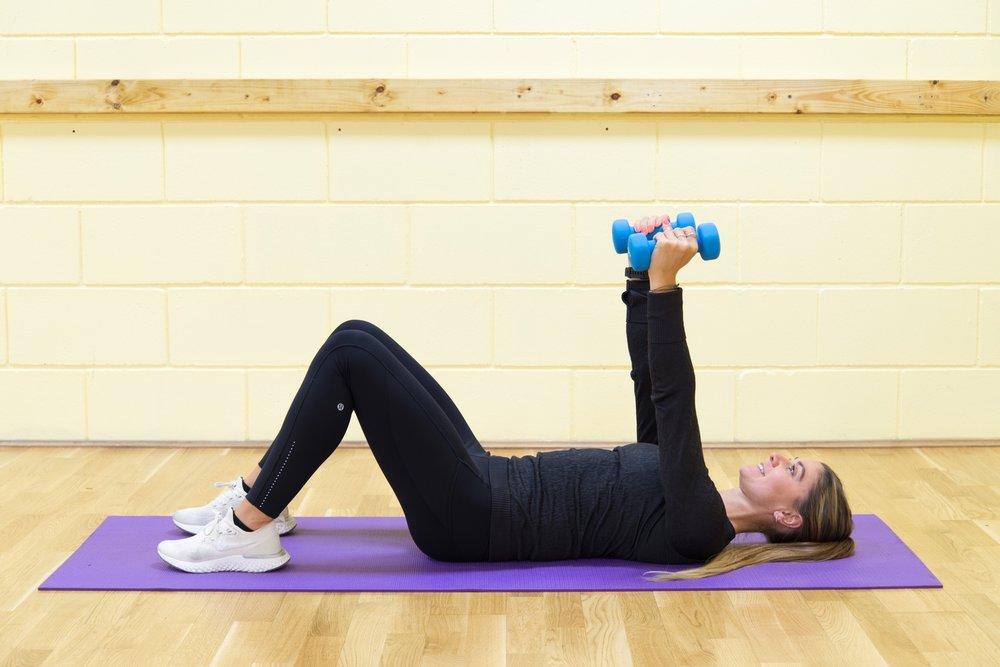 Db Floor Press 2 | Grace Brown Fitness London.jpg
