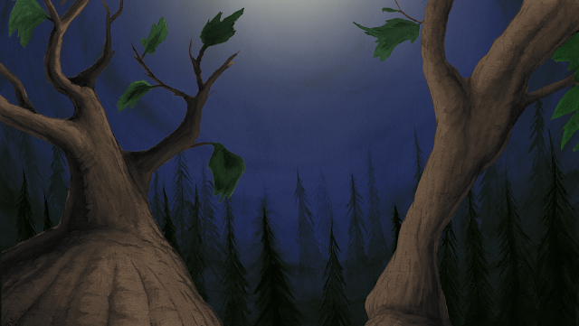 Forest Backgrround - a look upward.png