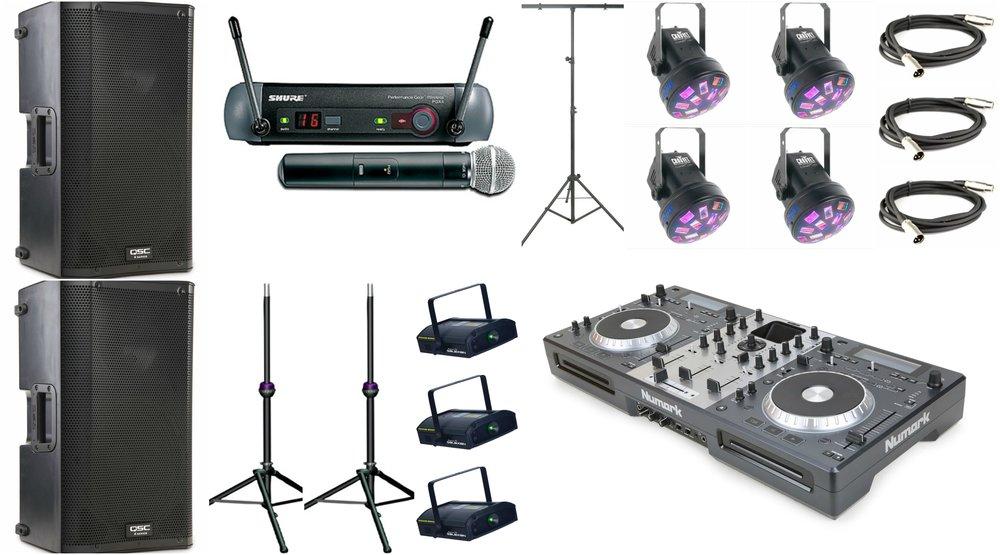 dj sound system. simple dj sound system dj