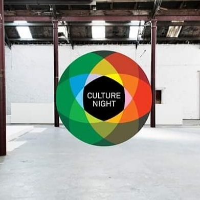 Delighted to be performing on @culturenight next Friday night at @dlight_studios with @lauraannbaby There will be various other creative treats in store! BYOB and FREE but you need to register here: httpsw.eventbrite.ie/e/culture-night-2018-at-d-light-studios-tickets-49946060010 #culturenight #dublin