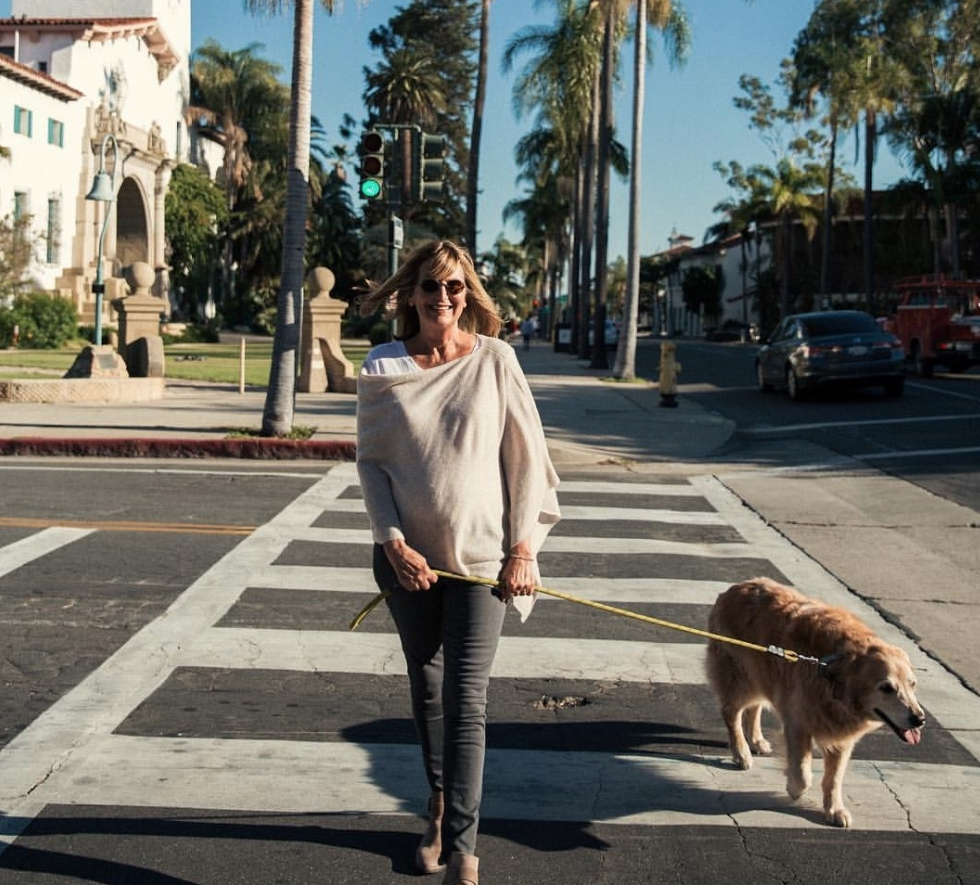 Beverly Palmer - American Riviera