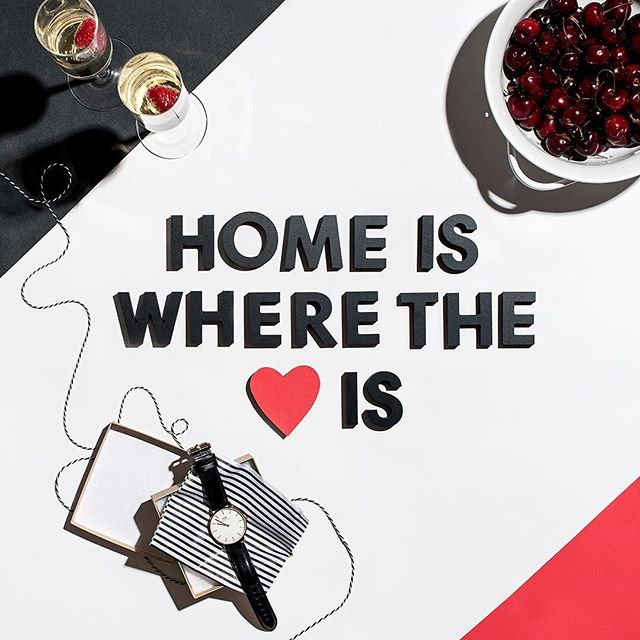 Love is in the air ❤️❤️. Happy Valentine's Day everyone! . . . #compass #realestate #realtor #santabarbara #montecito #happyvalentinesday #happyvalentines