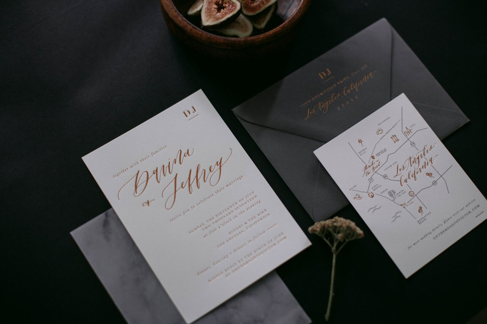 modern boho minimal kinfolk styled wedding shoot invitation styling.jpg