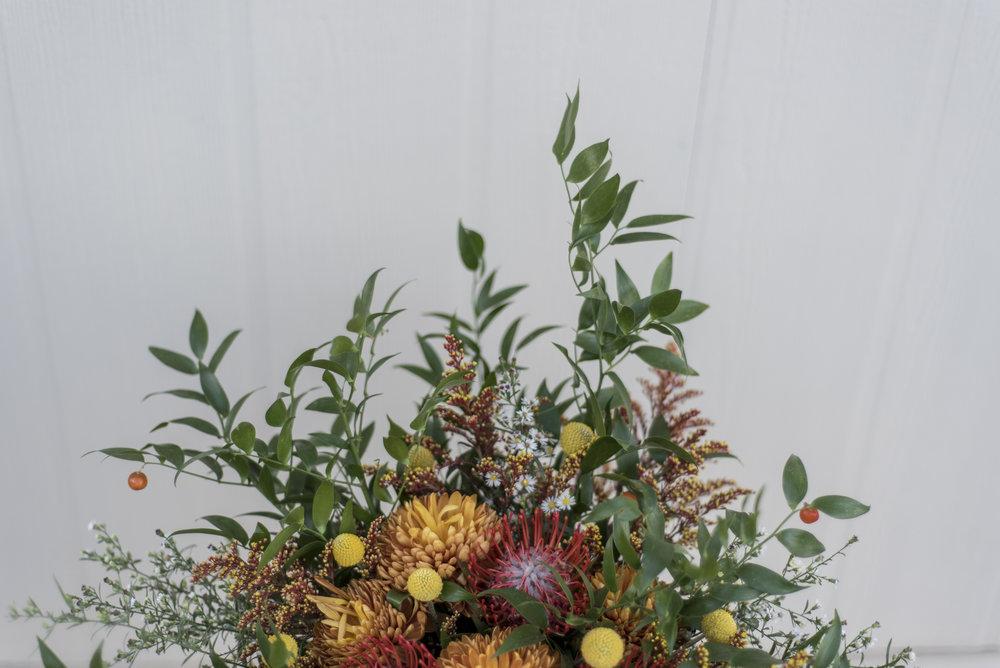 fall flower fun boho flower arrangement.jpg