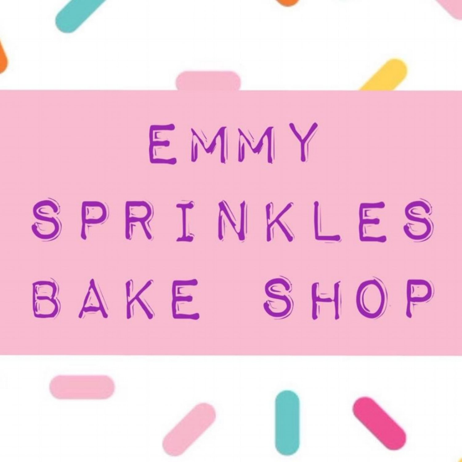 Emmy Sprinkles Bake Shop
