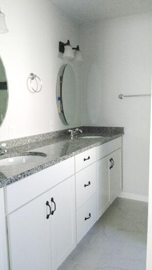 Anthony J Czerepka Building Contractor Bathrooms Anthony J - Bathroom remodel st augustine