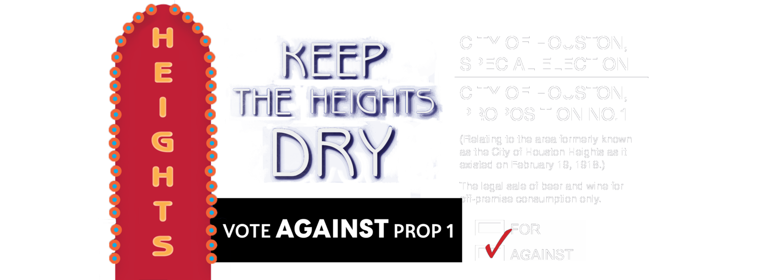 Keep The Heights Dry