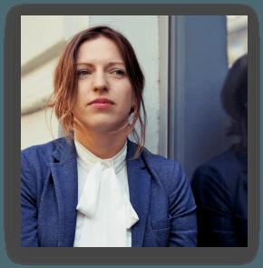 The UX Advisors -Sveta Kornienko- Conversion Consultant