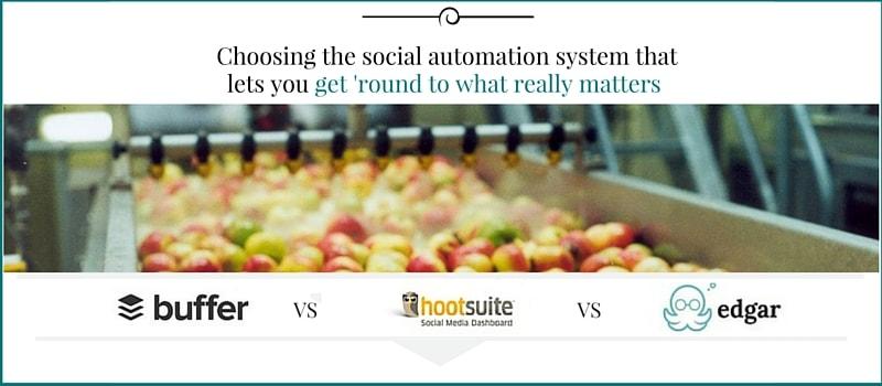advantages of social media automation