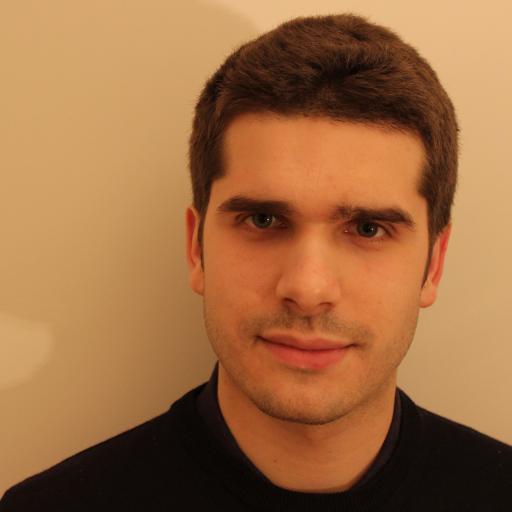 Diego Sanchez - co-founder of NutriAdmin