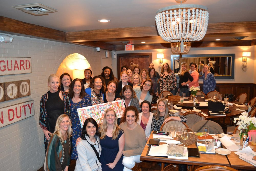 March 28, 2017WELLwomen Workshop: Fuel Your Creativity by Finding Inspiration in Daily LifePresenter and Workshop host -