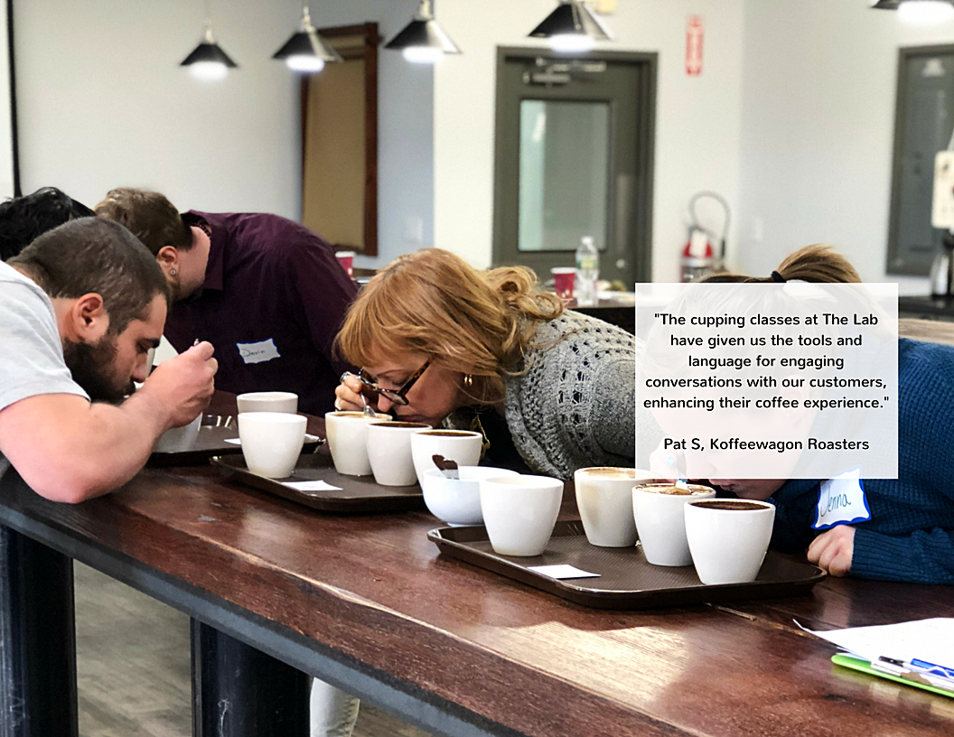 The Lab By Royal Coffee Ny Making Class Intro Website 3 2