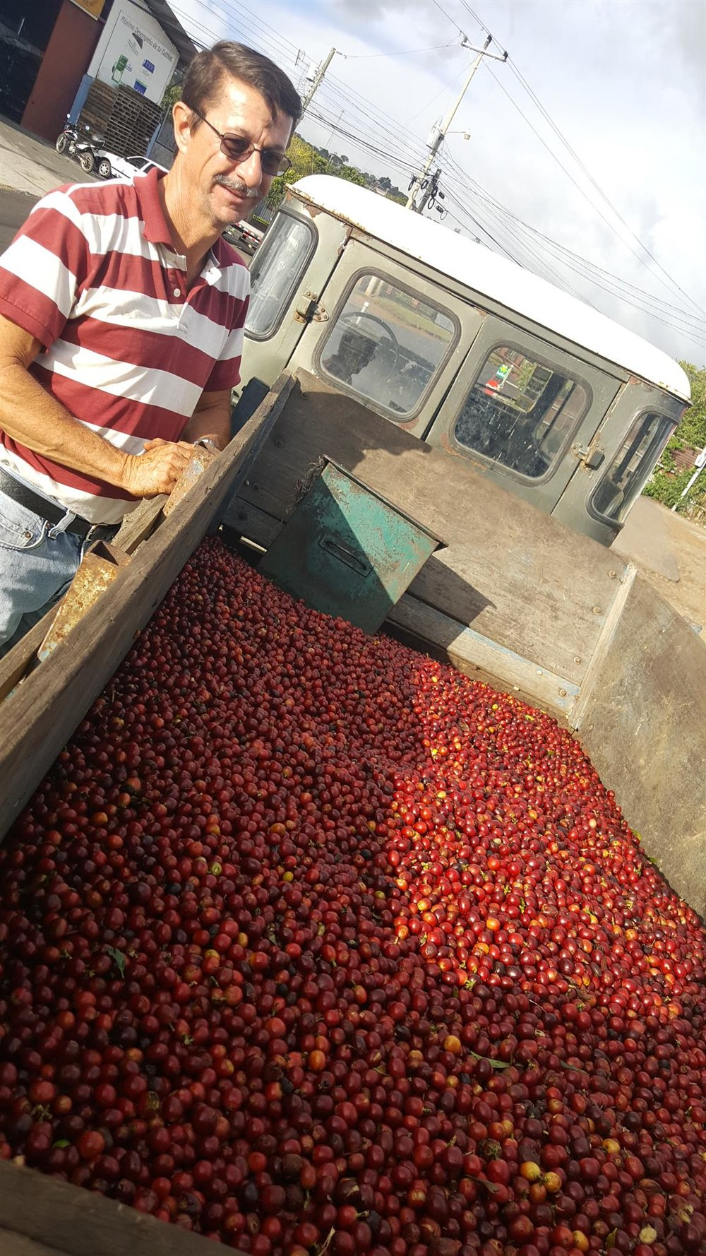 cherry delivery at the mill.jpg