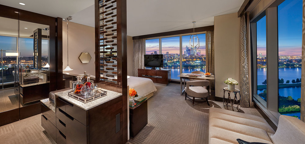 Lewis Mittman Hospitality | Crown Perth