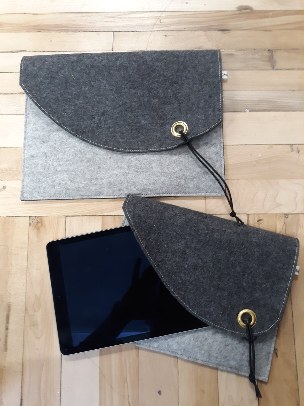 iPad or Surface Sleeve - Made to order: $25.00