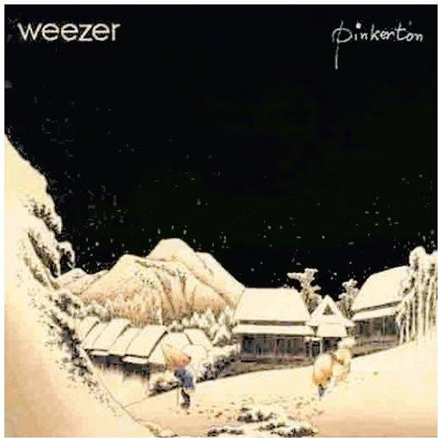 "Weezer ""Pinkerton"" - Engineer"