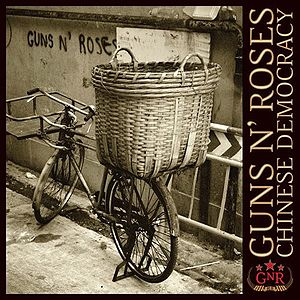 "Guns N' Rooses ""Chinese Democracy"" - Engineer"