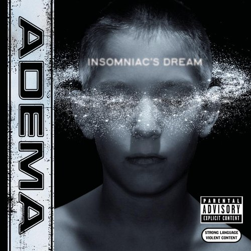 "Adema ""Insomniac's Dream"" - Engineered"