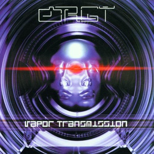 "Orgy ""Vapor Transmission"" - 1 song ""Eva"" - Engineer"
