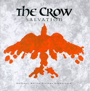 "Stabbing Westward ""The Crow:Salvation"" Soundtrack - Additional Engineering & Mixed"