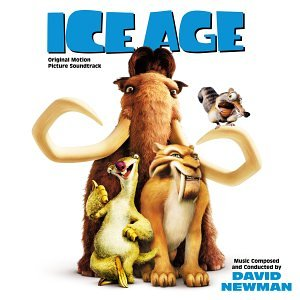 "Queen Latifah "" Ice Age Soundtrack"" - Additional Engineer"