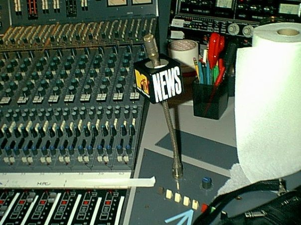NRG and MTV