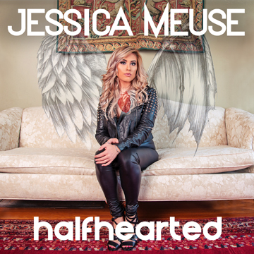 "Jessica Meuse ""Halfhearted"" - Engineer"