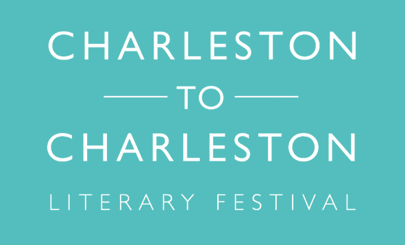 Charleston to Charleston Literary Festival | Charleston, South Carolina, November 3-5, 2017