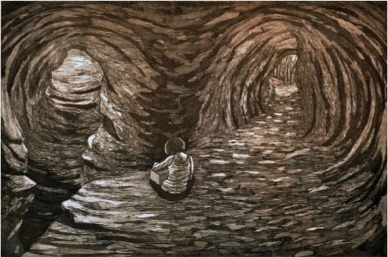 Untitled (Cave)
