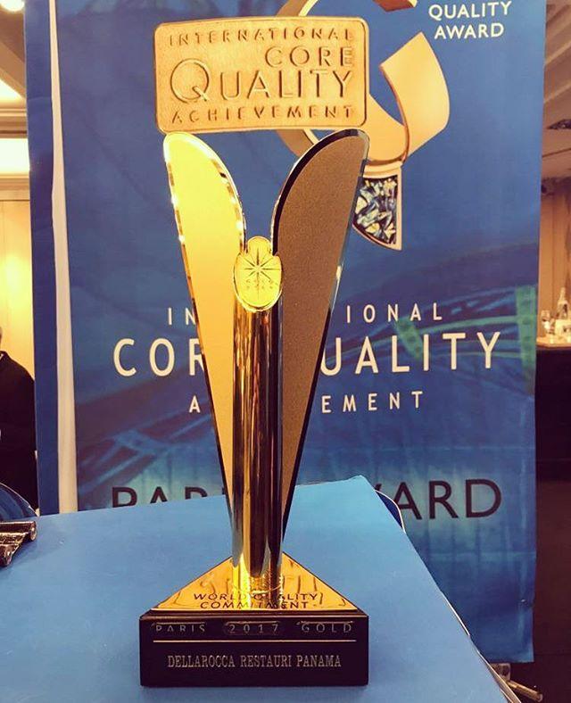 La edición de la Convención World Quality Commitment (BID), organizada por Business Initiative Directions, forma parte del programa de Reconocimiento de la Calidad y el Liderazgo de BID. Este programa está creado para reconocer los principios y valores fundamentales detrás de la Cultura de la Calidad. #panama #calidades #bid