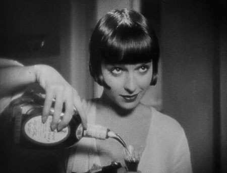 Louise Brooks in Pandora's Box (1929)