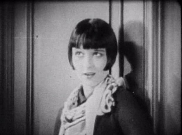 Louise Brooks in A Girl in Every Port (1928)