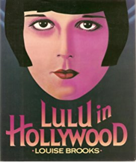 The cover of  Lulu in Hollywood , in which this essay can be found