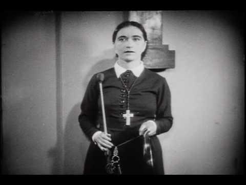 Valeska Gert in Diary of a Lost Girl (1929)