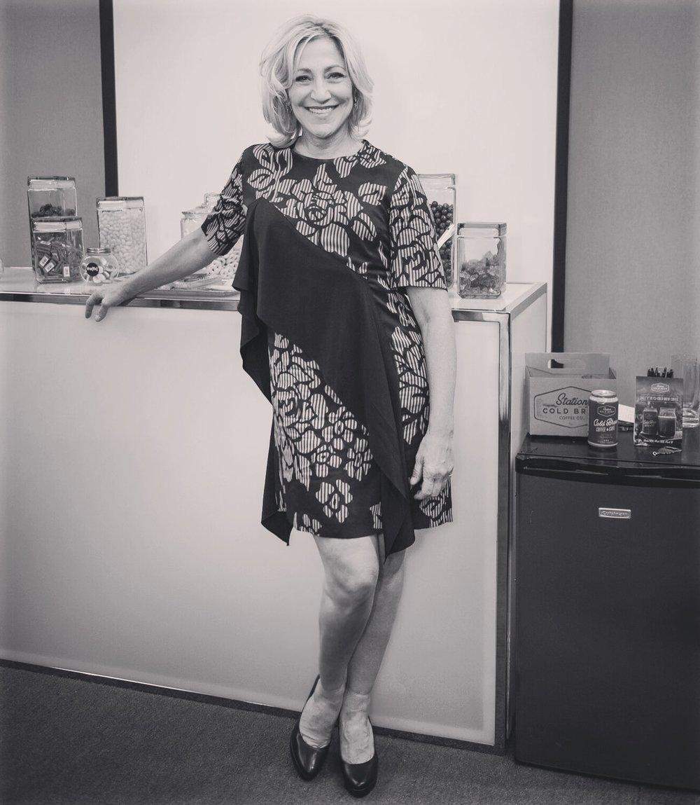 Dr. Liza Shoes - TIFF - Edie Falco