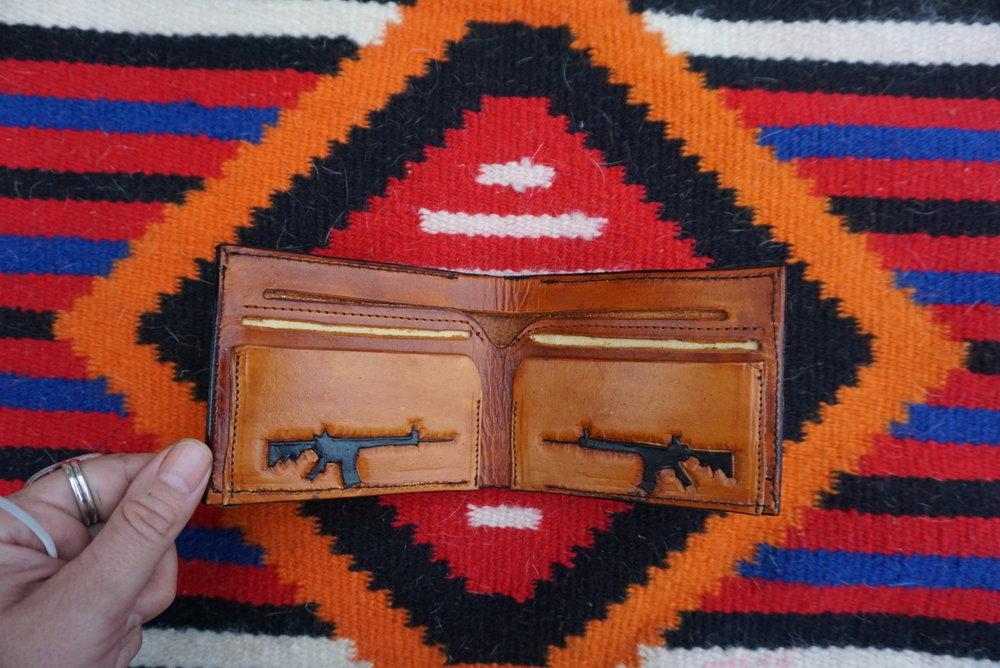 Bad Motherfucker Wallet
